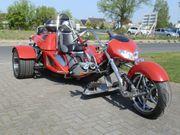 BOOM Trike Fighter