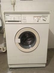 Waschmaschine Siwamat Plus 3301