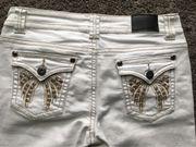 Neue Jeans von