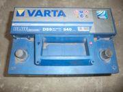 Varta 12V 60Ah 540A EN