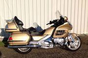 Motorrad Honda GOLD