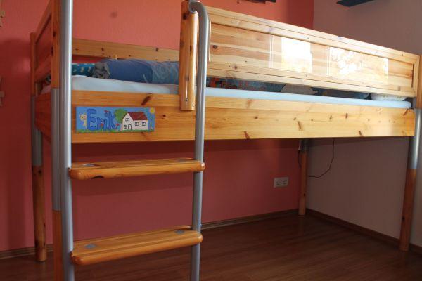 flexa hochbett kaufen flexa hochbett gebraucht. Black Bedroom Furniture Sets. Home Design Ideas