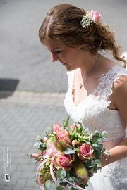 Hochzeitskleid / Brautkleid Ivory
