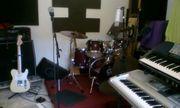 Batterista Drummer