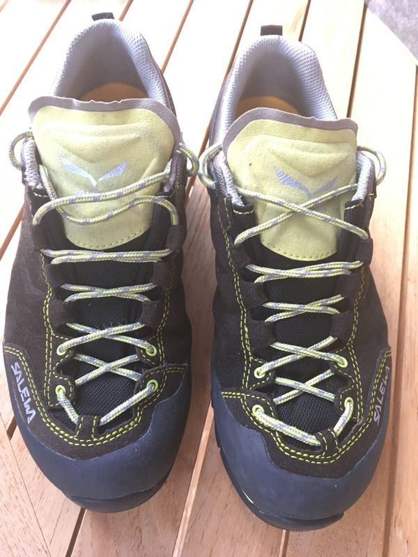 Salewa WS MTN » Schuhe, Stiefel