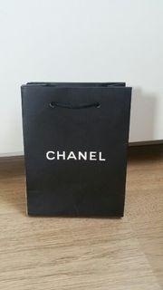 Kleine Chanel einkaufstasche