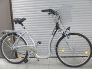 Tiefeinsteiger-Fahrrad 26 Zoll von PROPHETE