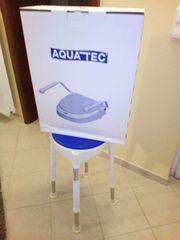 Toilettensitz Toilettensitzerhöhung Duschhocker
