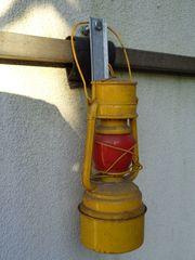 Pertoliumlampe