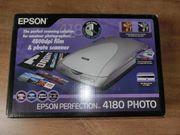 EPSON PERFECTION 4180