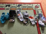 Paket von Socken +