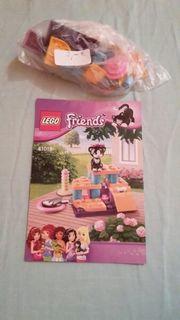 Lego friends 41018 41019