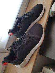 Adidas schuhe schwarz