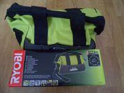 Ryobi Werkzeugtasche mittel Nylon Tasche