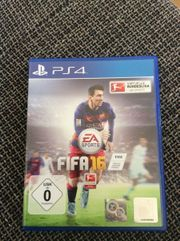 FIFA 16 für