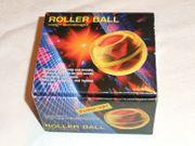Roller Ball Hand- und Armtraining