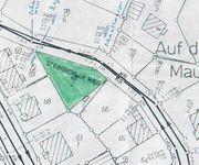 Baugrundstück in Bad Ems Südhang