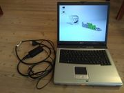 Notebook Acer Travel Mate 4150