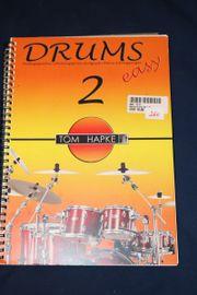 Drums Easy, Bd.
