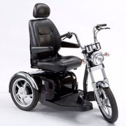 Seniorenmobil Elektromobil Mobilis