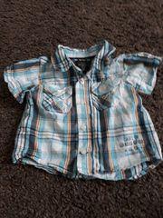 Baby kurzarm Hemd