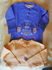 Shirts langarm Polo Gr 104