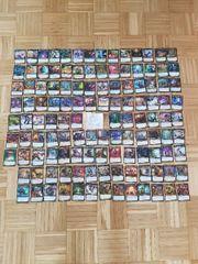 World of Warcraft Sammelkarten 2006