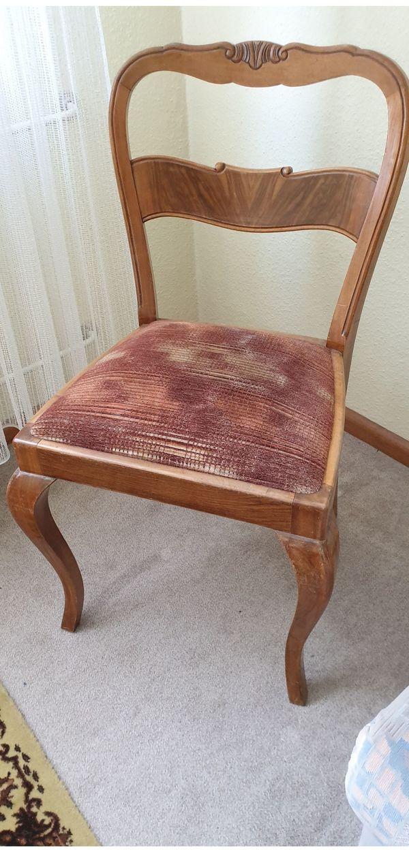 Kaufen Kaufen Jugendstil Stuhl Stuhl Jugendstil Gebraucht