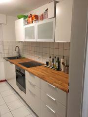 Küchenzeile mit Bosch-