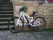 E-Mountainbike Haibike Sduro Hardnine 6