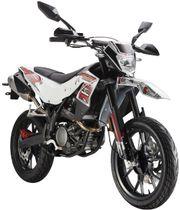 KSR Moto TR