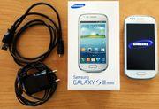 Samsung Galaxy S3 Mini in