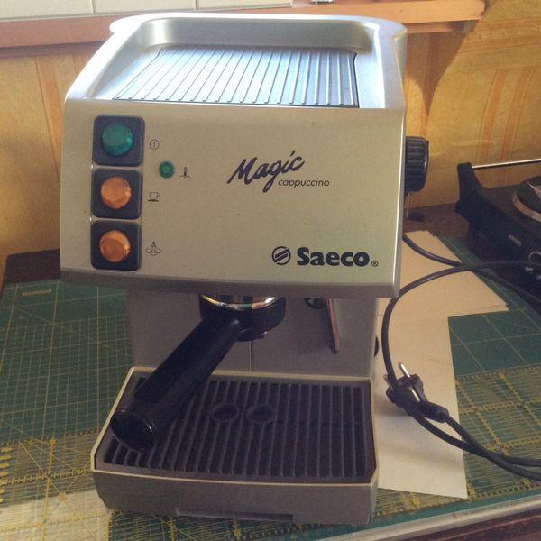 espressomaschine siebtr ger mit ankauf und verkauf anzeigen. Black Bedroom Furniture Sets. Home Design Ideas