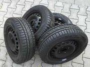 4x Winterräder 175 65 R15