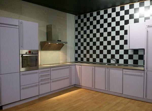 Hochwertige einbauküche in küchenzeilen anbauküchen