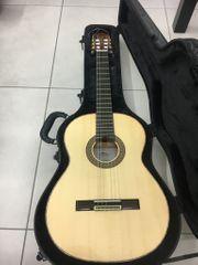 Klassische Gitarre Hand Made in