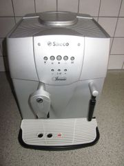 SAECO Incanto Kaffeevollautomat-