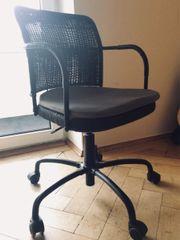 Schreibtischstuhl ikea  Ikea Schreibtischstuhl - Haushalt & Möbel - gebraucht und neu ...
