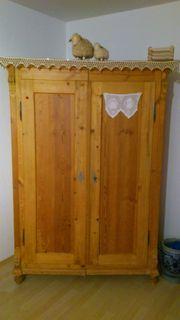 bauernschrank verkaufen in n rnberg haushalt m bel gebraucht und neu kaufen. Black Bedroom Furniture Sets. Home Design Ideas