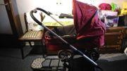 mutsi Kinderwagen und Sportwagen mit