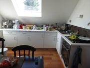 Einbauküche, neuwertig, von