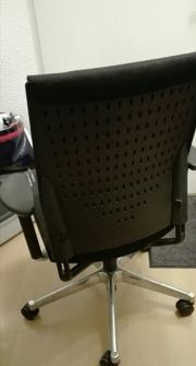 Bürostuhl von der Firma Klöber