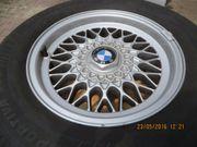 BMW - BBS - Alufelgen