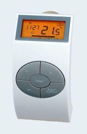 Thermostatregler Heizlux HK55 (