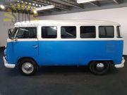 Volkswagen T1 1975 15-Fenster-Version