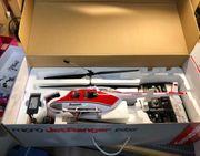 Graupner micro jet ranger indoor