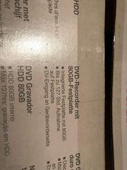 DVD Recorder Samsung
