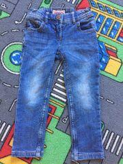Jeans in Größe