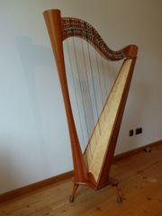 Fischer Irische Harfe