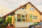 Einfamilienhaus mit Einliegerwohnung (